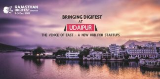 The Rajasthan DigiFest and Hackathon 3.0 to be organised in Udaipur