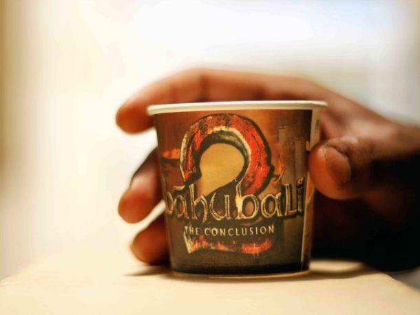 Baahubali Campaign