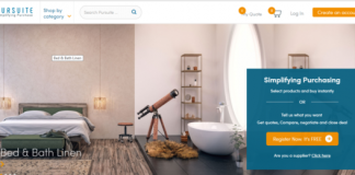 Pursuite.com expands category portfolio, launches Furniture, Fixture and Equipment catalogue