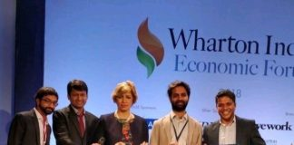 SpotDraft bags the People's Choice Award at The Wharton India Economic Forum - Startup Challenge