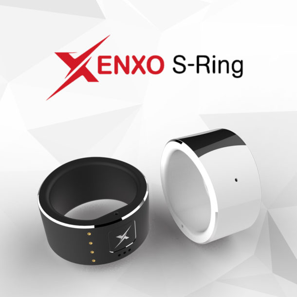 Xenxo S- Ring is an opportunity of a biggest hit in 2018