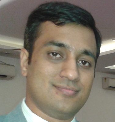 Amit Dhall, Founder, Cab Bazar
