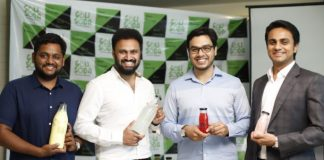 'GoliSoda' unveils 10 natural thirst quenching ethnic beverages fuelled by strong pre-launch sales; announces the launch of 10 new outlets in Hyderabad