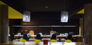 Spring House has opened doors to its newest co-working space in the 'City of Nawabs'