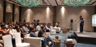 Techfluence 2018 - TO THE NEW Organized and Sponsored TechFluence, 2018 The Most Happening Tech Conference of DelhiNCR