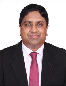 Dr. Rajesh Srinivas