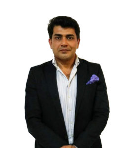 Ishan Singh, a serial entrepreneur, mentor and investor with 20 years of experience