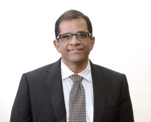 Sajiv Nath, MD, Yokogawa India Limited