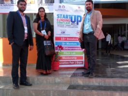 This Indore based Fintech Start-up helps you accomplish your Life Goals, by their SMART Techno-tools and course corrective Robo-Advisory platform