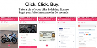 Here's how to get your bike insured in 60 seconds