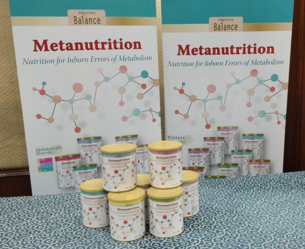 IEM Diet - Metanutrition
