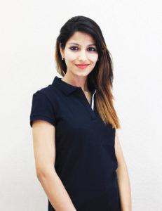 Khushboo Jain - Co-founder & COO of ImpactGuru.com