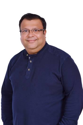Mr Soumitra Gupta, CEO, Togofogo.com