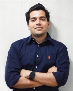 Piyush Jain - Co-founder & CEO of ImpactGuru.com