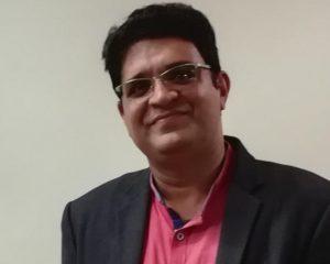 Rajat Kumar - Founder & COO, Chqbook