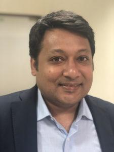 Vipul Sharma - Founder & CEO, Chqbook