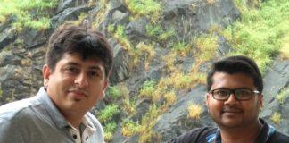 Abhishek Moharana, Co-Founder & CEO at Trilyo, Co-Founder & Gaurav Gambhir, Co-Founder & COO Trilyo