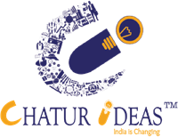 Chatur Ideas Logo