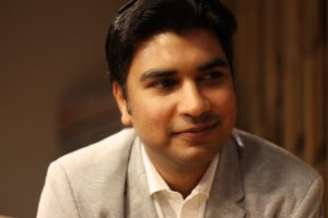 Devesh Chawla, Founder and CEO, Chatur Ideas