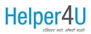 Helper4U Logo