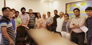 India Accelerator Announces six Start-Ups for its 2nd Cohort 2018