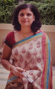 Meenakshi Gupta Jain, CEO,Helper4U