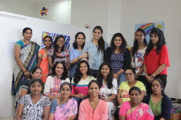 Sandbox - 2 Women IITians' Mission to Build Reliable Childcare for Working Mothers