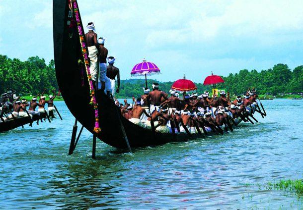 Travel Solo - Kerala
