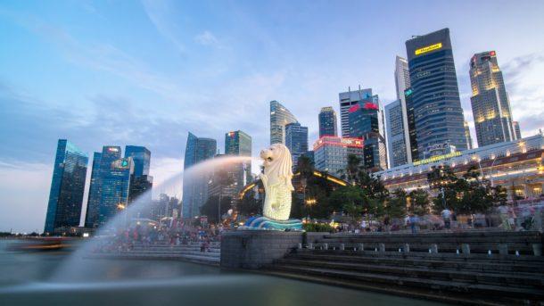 Travel Solo - Singapore