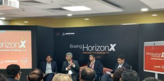 Demo Day - HorizonX India Innovation Challenge