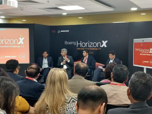 Demo Day - HorizonX India Innovation Challenge