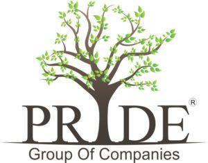 Pride Group of Companies Logo