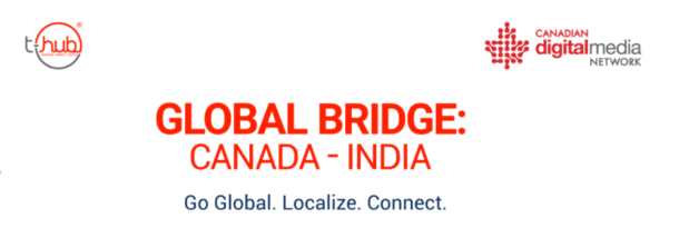 T-Hub and Communitech Invite Applications from Canadian Technology Companies to Access the Indian Market