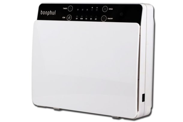 Bonphul OxyMax featurs an in-built Air Purifier
