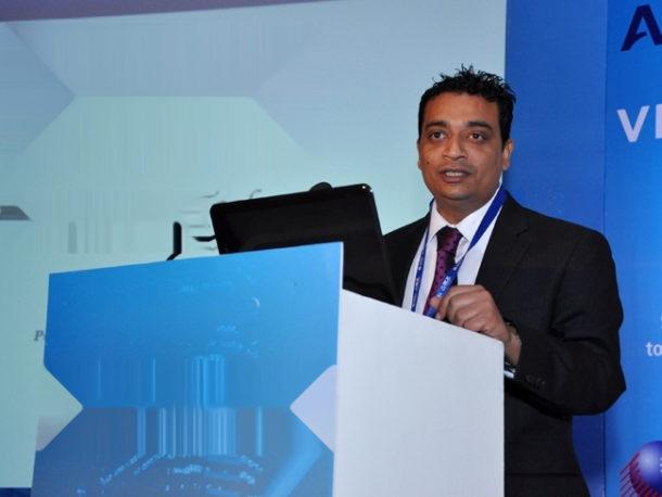 Jigish Sonagara - Founder, Aidia Technovations Private Limited