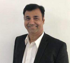 Mr. Yogesh Bhatia, MD, Detel