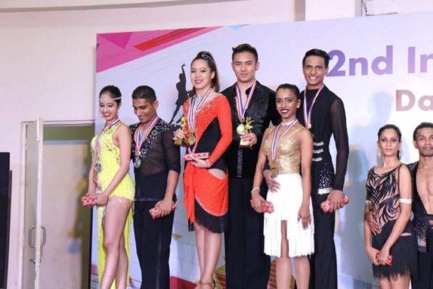 Self Made Dancer Turns to Crowdfunding to Represent India Internationally