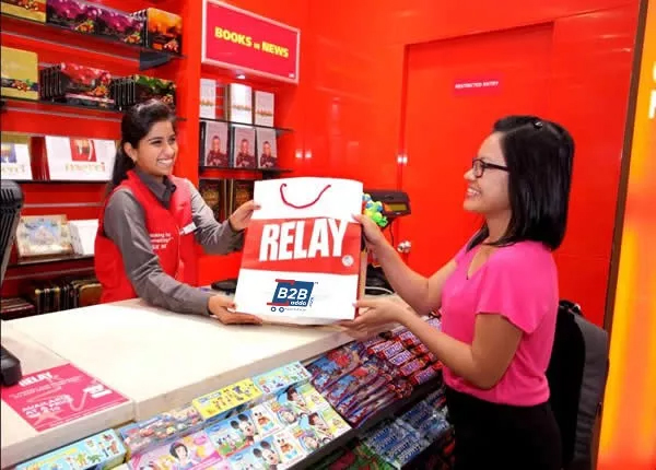 B2BAdda.com ties up with Relay to sell Detel's Mobiles and Accessories