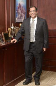Sajiv Nath, MD, Yokogawa India Ltd