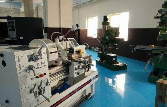 ELCIA's Common Facility Centre (CFC)