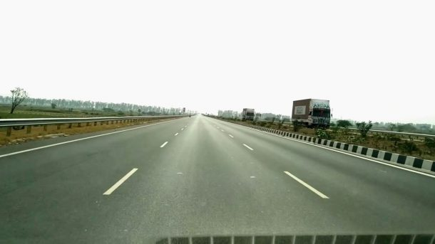 KMP Expressway beats the clock will impact the real estate market of NCR