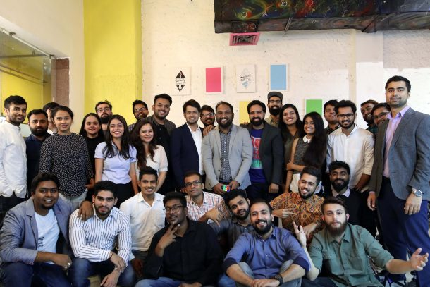 Lessons From India's Fastest Growing Marketing Agency in the Digital Age