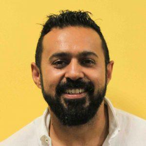 Mishu Ahluwalia, Founder & CEO.GoHive- a co-working space community