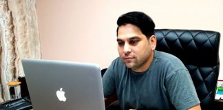 Neeraj Chopra, Founder, Cartnyou