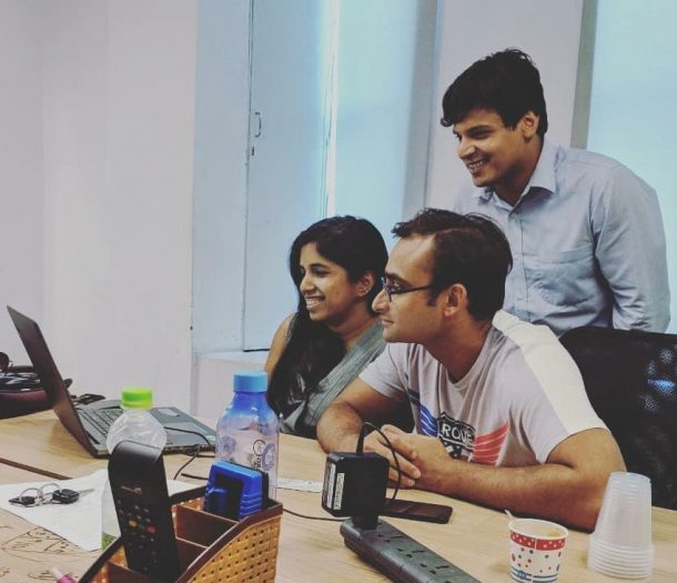 Perspectico, Career tech Start-up Raises Seed funding from SIIF, University of Delhi