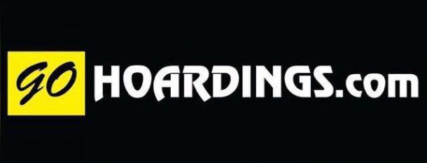 Gohoardings.com Logo