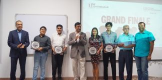 "Carbonation wins the 8th edition of ""TiE Young Entrepreneurs"" Innovation Challenge"