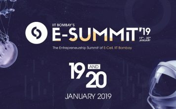 E-Cell, IIT Bombay's E-summit'19 - A Paradigm of Disruption - A Conclave of Workshops, Speaker Sessions and Competitions Are Open Now!