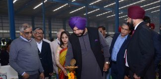 FSC inaugurates India Food Grid - FSC is set to redefine Food & FMCG Supply Chain in India