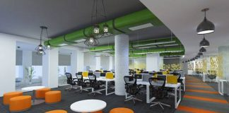 GoHive on expansion spree; launches 5th co-working space in Gurugram
